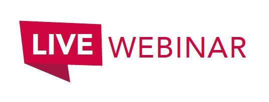 Rigenera Live Webinar
