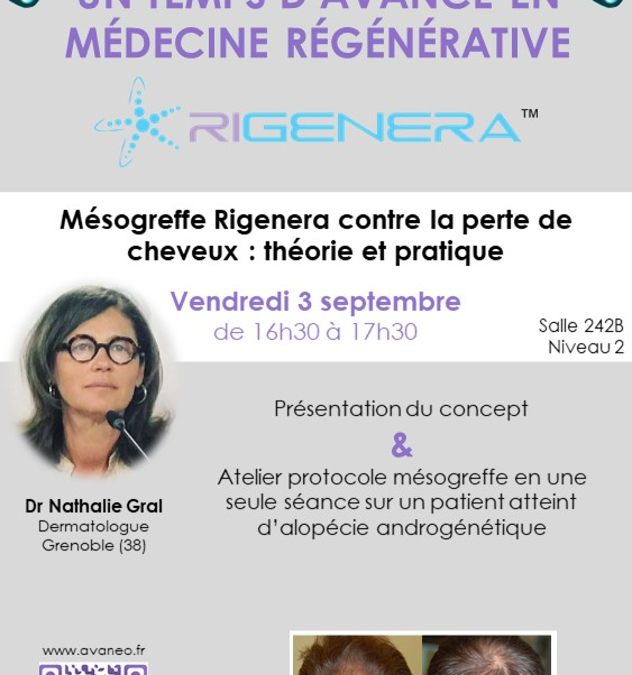 SFME Paris et Atelier du Dr. Gral